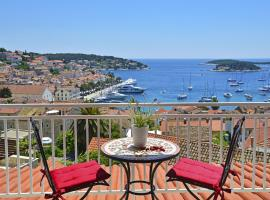 Hotel Photo: Apartments and Rooms Bonkan Hvar