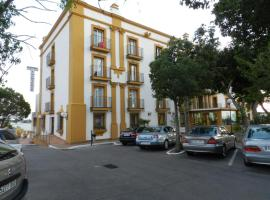 A picture of the hotel: Hotel Escuela Fuentemar