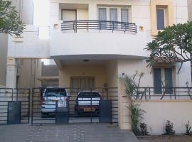 Abode Homes Hyderabad India