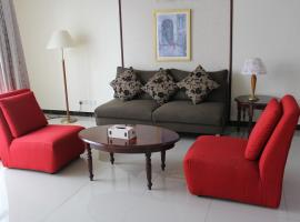 Hotel Photo: Services Suites @ Times Square KL