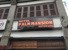 Hotel Photo: Palm Mansion Boutique Suites