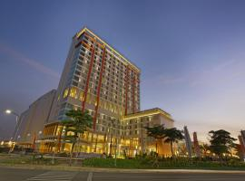 Hotel photo: HARRIS Hotel & Conventions Bekasi