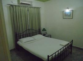 Hotel Photo: Classic Homes Serviced Apartments