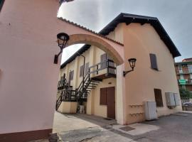 Residence il Cascinetto Pavia Italy
