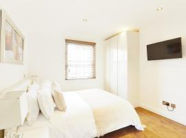 Apple Apartments Paddington London United Kingdom