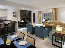 Residence Inn by Marriott Manama Juffair Manama Bahrain