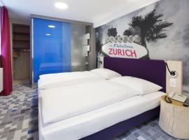 Walhalla Guest House Zürich Switzerland