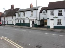 Hotel Photo: The Shipwrights Arms Hotel