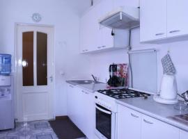 Apartment at Pushkin Street Yerevan Armenia