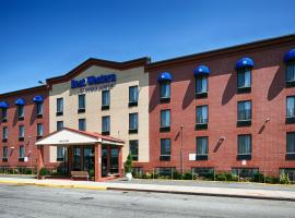 Best Western JFK Airport Queens USA
