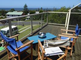 Upper Deck Beach House Tuross Head Tuross Heads Australia