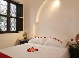 Riad Warda Marrakesh Morocco