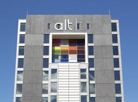Hotel photo: Alt Hotel Toronto Airport