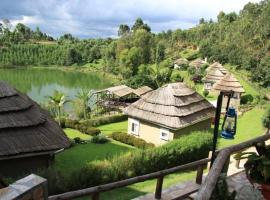 Hotel Photo: Bunyonyi Safaris Resort