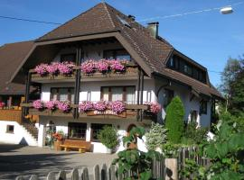 Hotel Photo: Landhaus Pension Endresenhof
