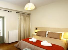 Hotel Photo: Kazas Luxury Apartments