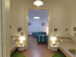 Apartment Place4you Zagreb Croatia
