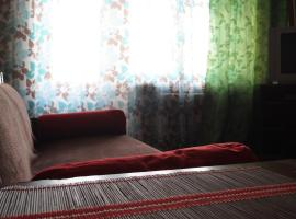Hotel photo: Barnaul Apartment