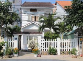 Little House Homestay Hoi An Vietnam