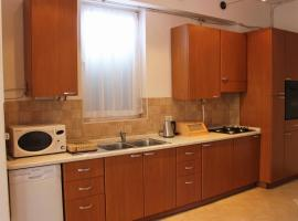 Apartment at Parpetsi Street Yerevan Armenia