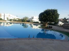 One-Bedroom Apartment at Riviera Village Sharm El Sheikh Egypt
