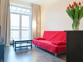 Apartamenty Wawa Centrum by Your Freedom Warsaw Poland