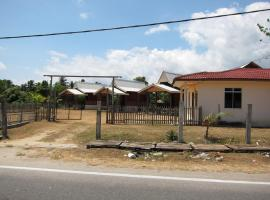 Timur Guesthouse & Chalet 2  Malaysia