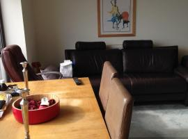 Hotel near Cardiff airport : Apartment Eden B And B