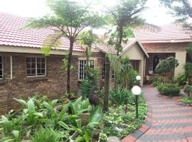 Stone Edge Guest House Nelspruit South Africa