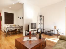 Lovely Apartment in Sagrada Familia 바르셀로나 스페인