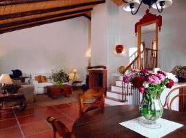 Hotel Photo: Monte Do Areeiro