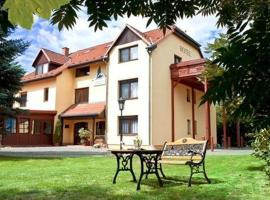 Hotel Photo: Garni-Hotel Kranich