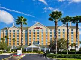 Hilton Garden Inn Orlando at SeaWorld Orlando Florida USA