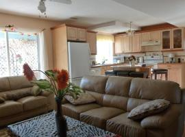 Hotel photo: Glenmore Suite