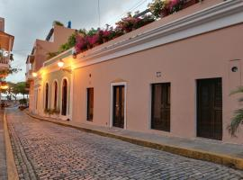 Hotel photo: Villa Herencia Hotel