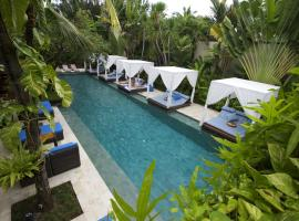 Hotel Photo: The Elysian Boutique Villa Hotel