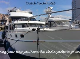 A picture of the hotel: Dutch Yachthotel
