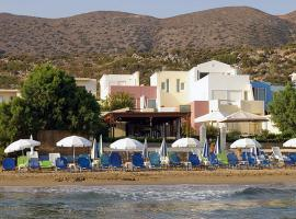 Hotel photo: Talgo Beach