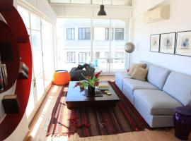 Hotel photo: Two Bedroom Sea View Apartment