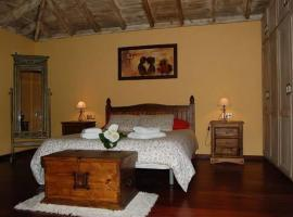 Hotel Photo: Casa Mirador del Teide