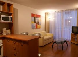 Hotel Photo: Apart Hotel Agustinas Plaza