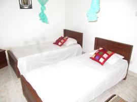 Hotel near Matara: Oklin Home stay