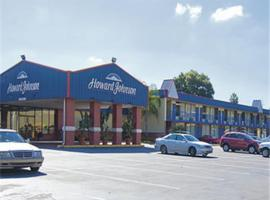 Howard Johnson Tampa Ybor City Tampa USA