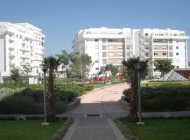 Appartement Tanger Tânger Marrocos
