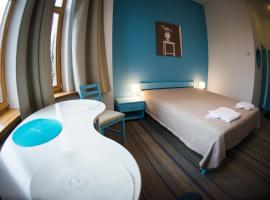 Hotel Photo: Moja accommodation