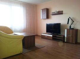 Hotel photo: Mariart Apartament Tyzenhauzu