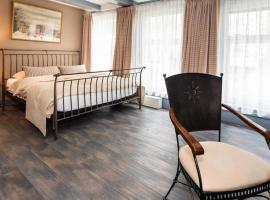 Hotel Photo: Central Guest Rooms