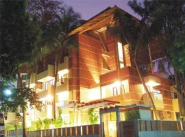 Sterling Suites - Langford Town Bangalore India
