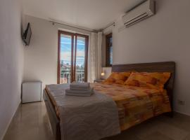 Hotel Photo: Guesthouse Santin