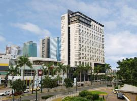 Seda Bonifacio Global City Manila Philippines